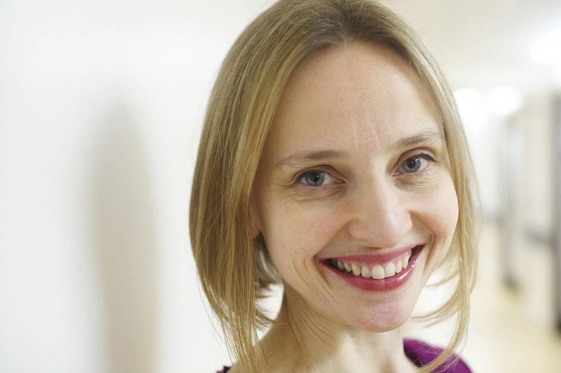 Professor Veronica Kinsler