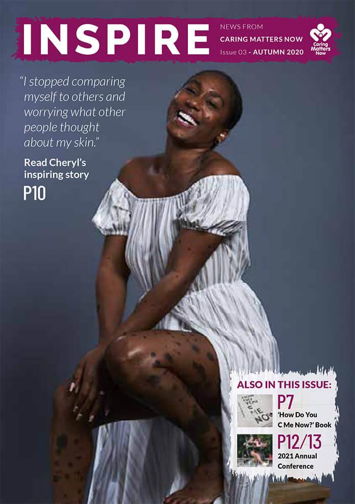 Inspire Magazine - Issue 3